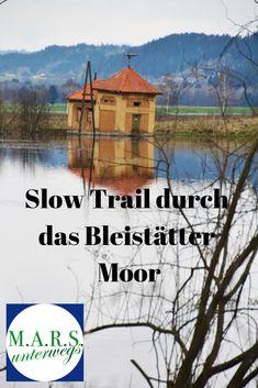 Es war einmal ein Moor. Lange Jahre war es trockengelegt und wurde nun wieder der Natur zurückgegeben. Trail, Outdoor, Movie Posters, Blog, Road Trip Destinations, Alps, Outdoors, Film Poster, Popcorn Posters