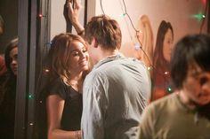 Miley Cyrus in LOL. An amazing movie.
