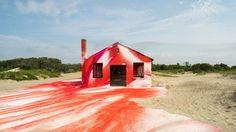 Aesthetica Magazine – Painted House