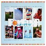 Love layouts with lots of pictures