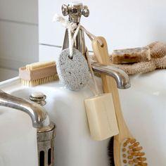 Bathroom accessories | Decorating ideas | Image | Housetohome.co.uk