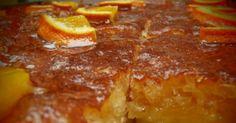 Η Συνταγή που θα Λατρέψεις: Η χωριάτικη πορτοκαλόπιτα της Ρόζας!