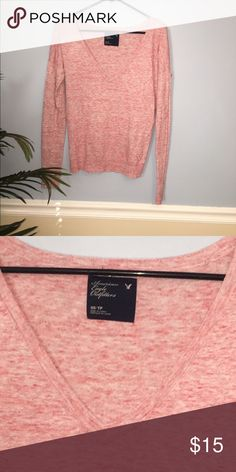 AEO top Great condition AEO top American Eagle Outfitters Tops