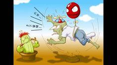 plants vs zombies rock theme