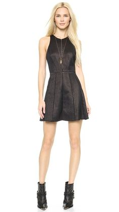 Parker Clara Dress