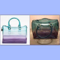 Candy bag by Furla. Offert pour mon anniversaire par les copains ! Merci !