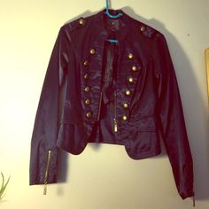 Forever 21 - Blazer Great condition, Stylish, Navy blue and Smoke free Forever 21 Jackets & Coats Blazers