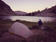 Backpacking to Fern & Ashley Lake: Ansel Adams Wilderness - Last Traveler - Traveling Tips & Suggestions