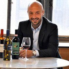 Joe Bastianich- Judge on Master Chef