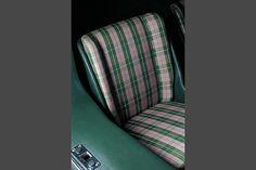 1955 Mercedes-Benz 300SL Gull Wing (Alloy)