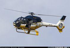 Eurocopter EC-120B Colibri aircraft picture