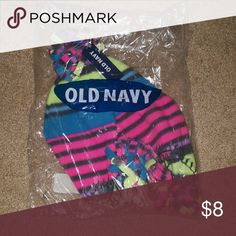 NIP Old Navy girl's hat bundle BNWT girl's winter hat. All items $5 and under must be bundled. Old Navy Accessories Hats