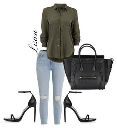 """""""#004"""" by lisanlampe on Polyvore"""