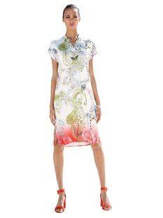 Letní šaty   klingel.cz Dresses For Work, Model, Fashion, Moda, Fashion Styles, Scale Model, Fashion Illustrations, Models