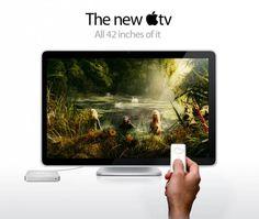 Former Apple Exec Believes Apple TV Will Not Happen