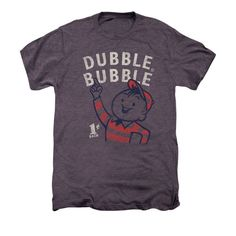 Dubble Bubble 1 Cent Premium T-Shirt