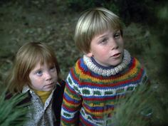 Ginny and John Curtis