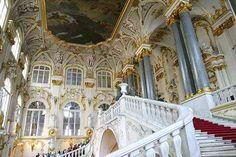 Ermitaz Sankt Petersburg