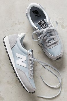 New Balance 410 Sneakers #anthropologie