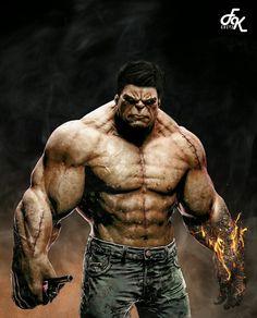 Next Generation Hulk