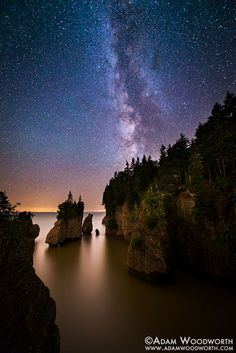 Introduction to Landscape Astrophotography