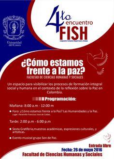 La práctica filosófica para la paz. Conferencia para la Universidad del Cualca Colombia
