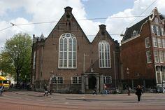 Amsterdam - Singel 411 (Oude Luterse Kerk).JPG