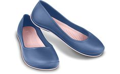 Crocs™ Julia Flat | Comfortable Women's flat | Crocs Official Site