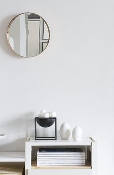 6 Chic ways to make a Scandinavian Easter in your dreamy home - Daily Dream Decor