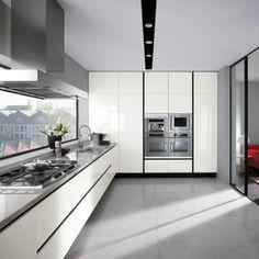 Дизайн проект - ЖК Новорижский | Kitchenette | Pinterest | Kitchen ...