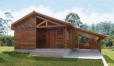 Casas Art'Lar Construtora Gravataí - Pré-Fabricadas | CASAS EM MADEIRA