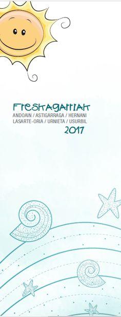 Gida hau liburutegi hauek egin dute/ Esta guía la han realizado las siguientes bibliotecas: Andoain, Astigarraa, Hernani, Lasarte-Oria, Urnieta, Usurbil
