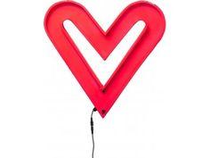 Kinkiet Heart I — Kinkiety — KARE® Design