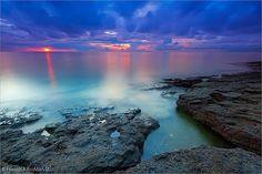 Sunrise at Liloan, Cebu, Philippines