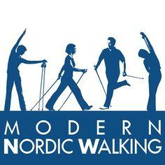 Modern NordicWalking