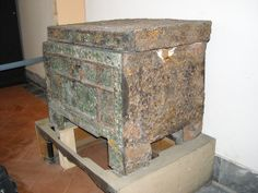 Safe from Pompeii (79 AD) - Naples Archaeological Museum | Flickr - Photo Sharing!