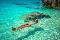 10 Spots With the Clearest Waters in the World