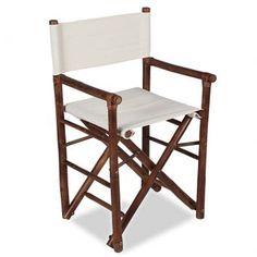Compre Cadeira Diretor Bambú e pague em até 12x sem juros. Na Mobly a sua compra é rápida e segura. Confira!
