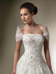 Check Out 25 Beautiful Designer Wedding Dresses. The perfect designer wedding dress must flatter your body shape. A ball gown wedding dress, which consists of a tight fitted bodice with a full skirt, is flattering to almost any body type. Beaded Wedding Gowns, Modest Wedding Gowns, Wedding Dress Organza, Designer Wedding Gowns, Country Wedding Dresses, Wedding Dress Sleeves, Bridal Dresses, Gown Designer, Lace Wedding