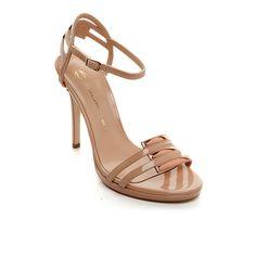 Mourtzi - Nude Sandals