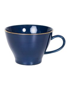 PLAIN GOLD CUP Mugg