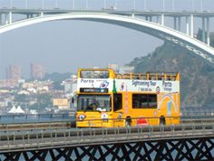 Turistas gastam mais no Porto e Norte de Portugal