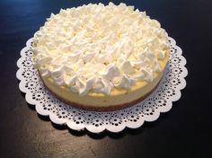 #CheesecakeParaDiabeticos sin agregado de azúcar. Endulzada con Stevia. By #Mufflinks. Pedidos mufflinks@yahoo.com