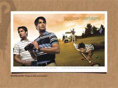 Print Ads by manash parui at Coroflot.com