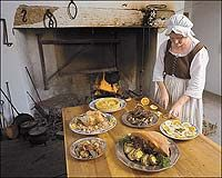 Kitchens : The Colonial Williamsburg Official History & Citizenship Site