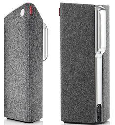 Libratone / Live Wireless Speaker [Wool] — #Libratone