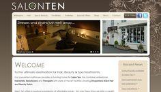 Salon Ten  http://salonten.co.uk