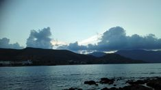 Kissamos, sunset Places Ive Been, Sea, Mountains, Sunset, Nature, Travel, Sunsets, Naturaleza, Trips