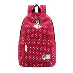 Sunborls Brand Backpacks School Students Korean Style Canvas Fashion Backpack Women Female Teenage Girls Designer Wholesale Bags