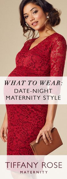 Maternity Date Nights Outfit Ideas Celebrating Valentine s Day when you re  expecting is extra special 0d3fcfcb909